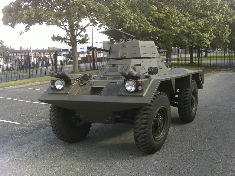 Armored Car For Sale >> Track Kickers For Sale